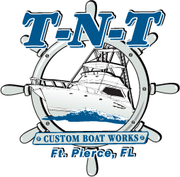 T-N-T Boatworks